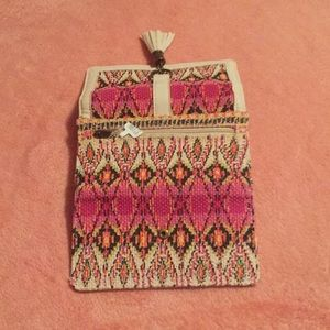 Claire's Bags - Pretty Colorful Wallet